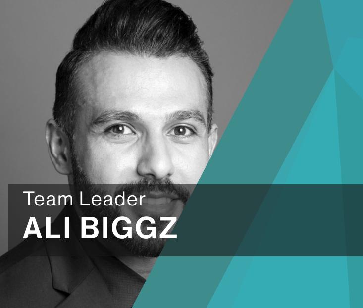 Interview with Ali Biggz