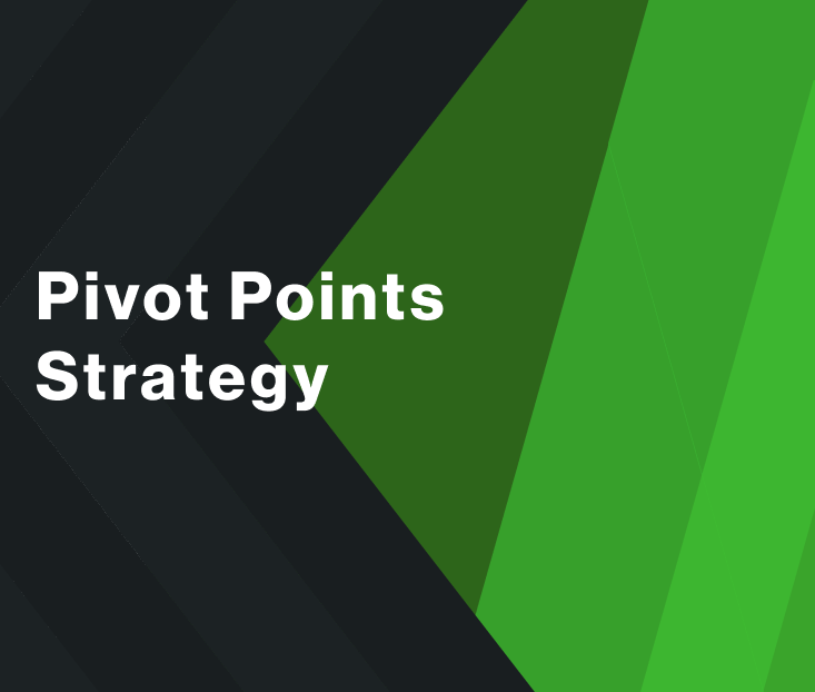 Pivot Points Strategy for WSDT