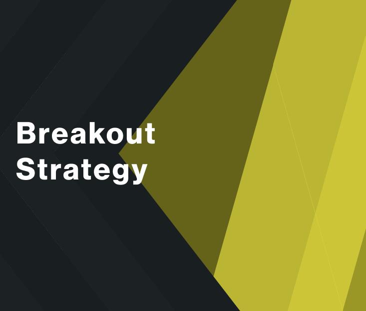Break-in/Break-out Strategy for WSDT
