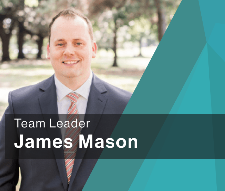 INTERVIEW WITH TEAM LEADER | James Mason