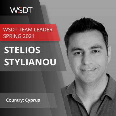 Interview with Stelios Stylianou, founder of Stocklock trading academy